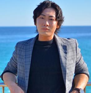 副代表:KEISUKE KOMATSU